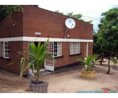 BEACH-FRONT HOTEL FOR SALE IN SENGA-BAY IN SALIMA