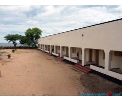BEACH FRONT HOTEL FOR LEASE IN SALIMA