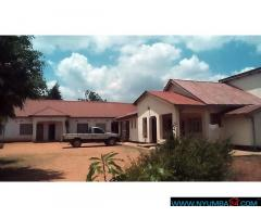 PROPERTY FOR SALE IN MZUZU CHIMALIRO