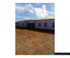 OFFICES FOR RENT IN MZUZU