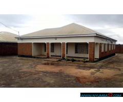 HOUSE FOR SALE IN 25A IN LILONGWE