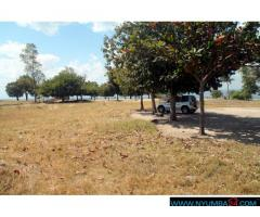 BEACH PLOT FOR SALE IN MANGOCHI