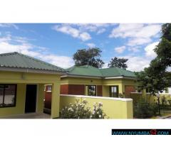 FULLY FURNISHED TOWNHOUSES FOR RENT IN LILONGWE