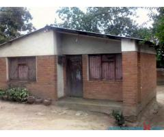 PLOT FOR SALE IN CHIMWANKHUNDA