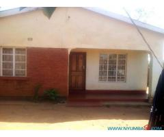 HOUSE FOR SALE IN CHILINDE