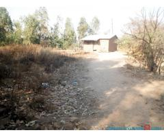 PLOT FOR SALE IN CHIRIMBA IN BLANTYRE