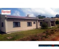 HOUSE FOR RENT IN MZUZU