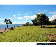 LAKESIDE PLOT FOR SALE IN MALINDI IN MANGOCHI