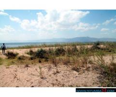 BEACH PLOT FOR SALE IN NAMIYASI IN MANGOCHI
