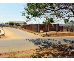 COMMERCIAL PROPERTY FOR SALE IN ZOMBA