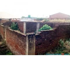 FREEHOLD LAND FOR SALE IN CHEMUSA