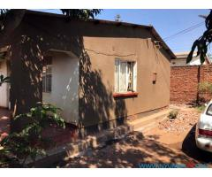HOUSE FOR SALE IN AREA 36 IN LILONGWE