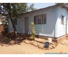HOUSE FOR SALE IN CHITAWIRA