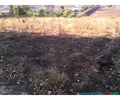 PLOT FOR  SALE IN CHILEKA-CHATHA