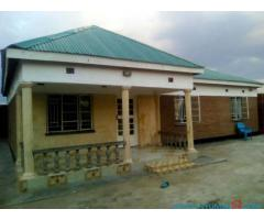 HOUSE FOR SALE AT LIWONDE