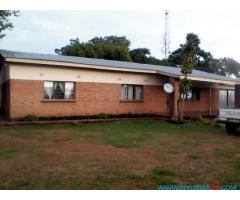 HOUSE FOR SALE IN NJAMBA