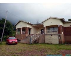 HOUSE FOR SALE IN NAISI IN ZOMBA