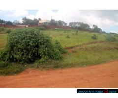 PLOT FOR SALE IN NANCHOLI