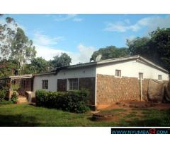 HOUSE FOR SALE IN BANGWE