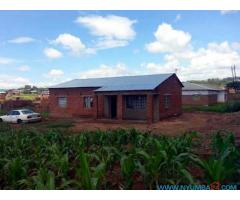 HOUSE FOR SALE IN MACHINJIRI