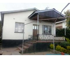 HOUSE FOR SALE IN MANJA