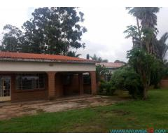 HOUSE FOR SALE IN CHIGUMULA-NEWLANDS