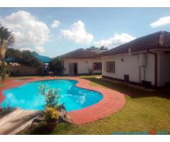 FURNISHED HOUSE FOR RENT IN NAMIWAWA