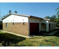HOUSE FOR SALE IN KASUNGU/MAYADI
