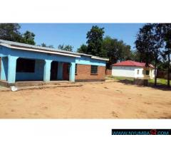 HOUSES FOR SALE IN NSANJE