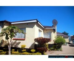 HOUSE FOR RENT IN CHIGUMULA- NEWLANDS (semi-Furnished)