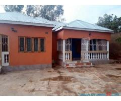HOUSE FOR SALE IN CHILEKA