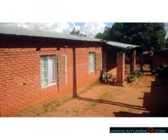 HOUSE FOR SALE IN MANJE