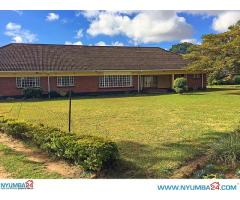 HOUSE FOR RENT IN NYAMBADWE