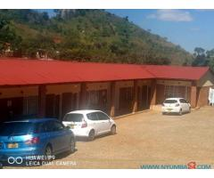 OFFICE COMPLEX FOR RENT IN ZOMBA