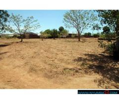 PLOTS FOR SALE IN CHILEKA