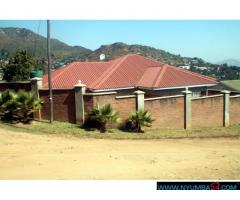 HOUSE FOR RENT IN CHIMWANKHUNDA
