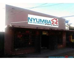 COMMERCIAL BUILDING FOR  SALE IN BLANTYRE
