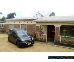 HOUSE FOR SALE IN CHEMUSA