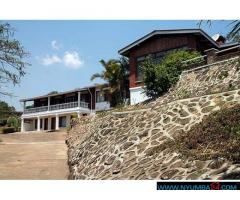 FURNISHED HOUSE FOR RENT IN KABULA IN BLANTYRE
