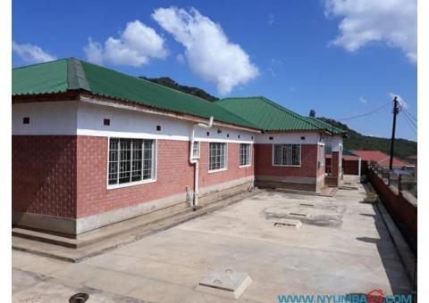 HOUSE FOR RENT IN NAMIWAWA /SANJIKA IN BLANTYRE