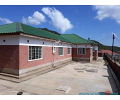 HOUSE FOR RENT IN NAMIWAWA /SANJIKA IN BLANTYRE