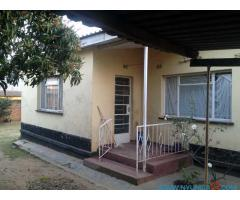3 Bedroom House for sale in Naperi