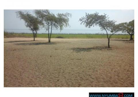 Beach Front Property For Sale In Mangochi