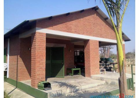 Farm for sale in Mdeka along Shire River