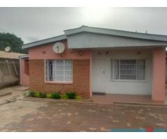 3 Bedroom House for sale in Area 49 Old Gulliver