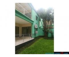 Five bedroom house for rent in Nancholi