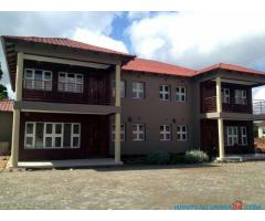 Semi-furnished Townhouse for rent in Sunnyside, Blantyre