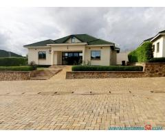 Three bedroom house for rent in Lilongwe