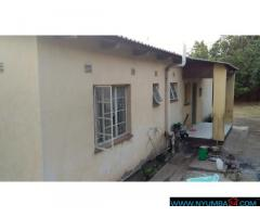 Three bedroom house for sale in Chirimba