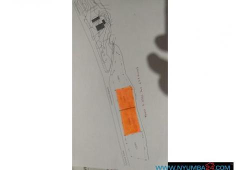 Two plots for sale in Blantyre